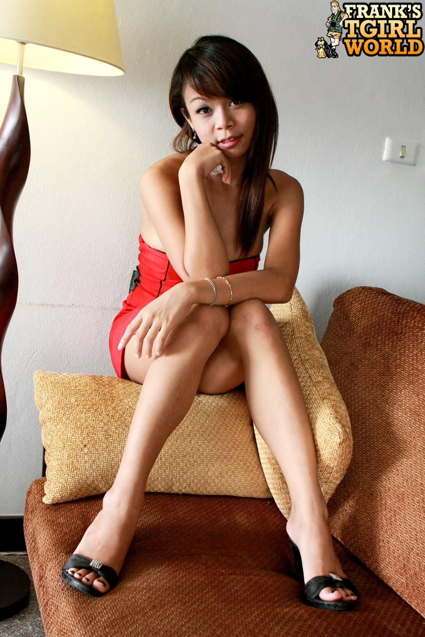 Opinion Asian hung franks tgirl world those