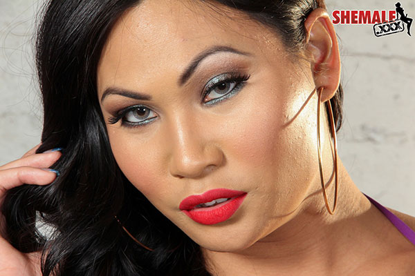 Asia Ladyboy Blog presents Annalise Rose!