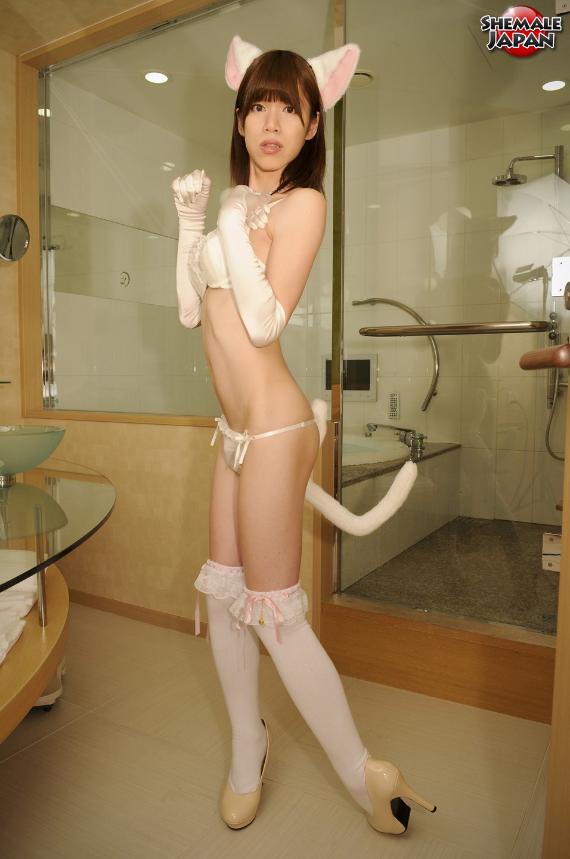 shemalejapan rina shinoda Asia Ladyboy Blog presents Rina Shinoda!