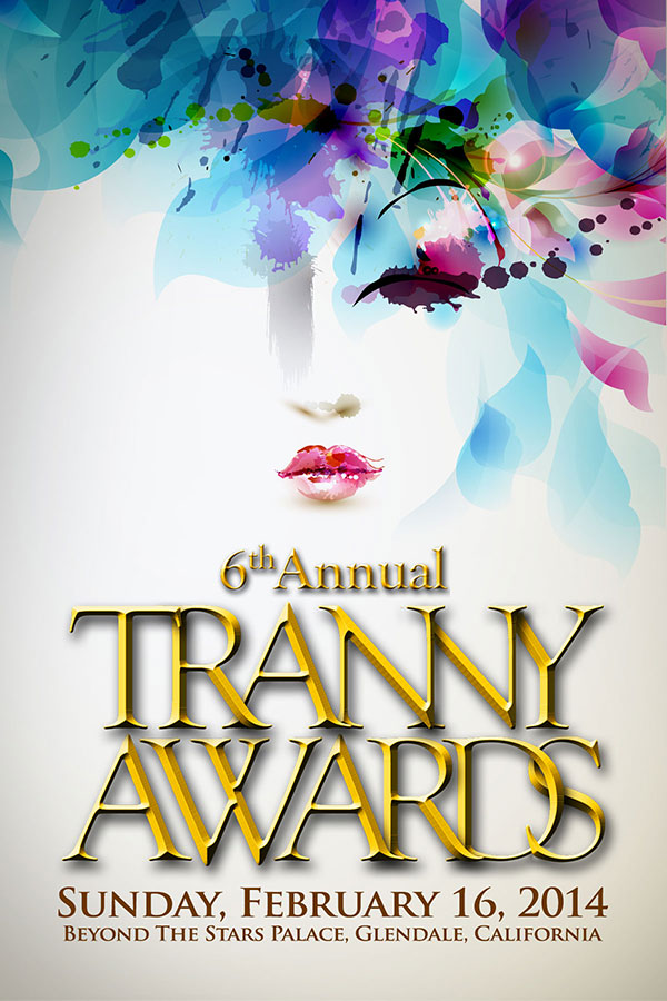 tranny awards 2014 Did Your Favorite Asian Shemale Pornstar Get A Tranny Award Nomination?