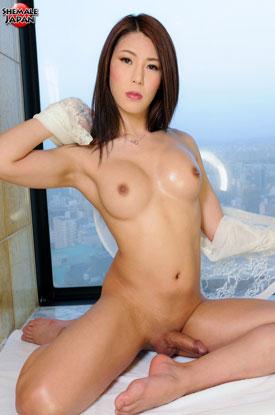 Asia Ladyboy Blog presents Yuria Misaki!