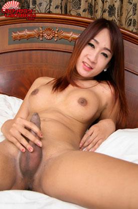 Asia Ladyboy Blog presents Ladyboy Ood!