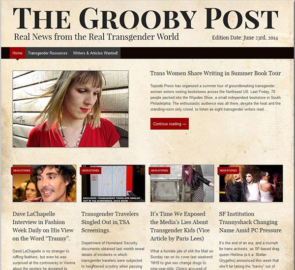 groobypost