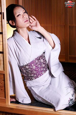Asia Ladyboy Blog presents Rui Matsushita!