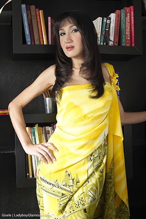 Asia Ladyboy Blog presents Ladyboy Glamour!