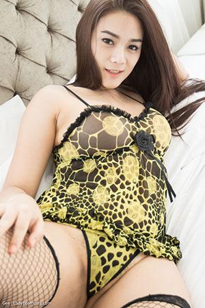 Asia Ladyboy Blog presents Ladyboy Pussy!